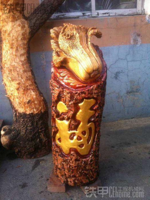 杏木雕刻木头注意什么