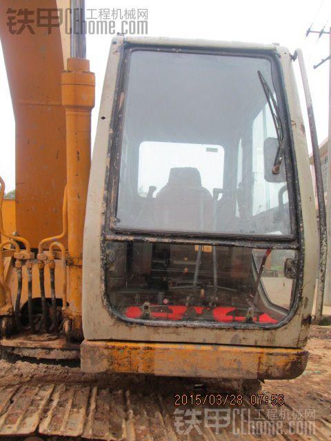 加藤 HD512 二手挖掘机价格 41万 5000小时