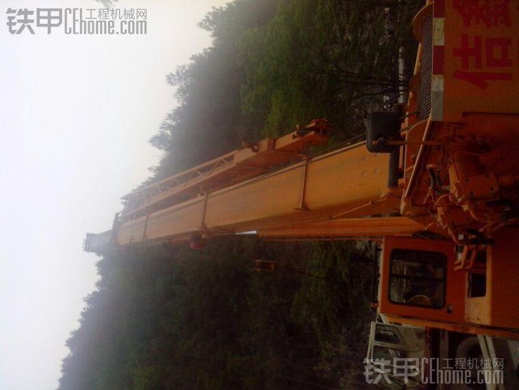 中联吊车事故