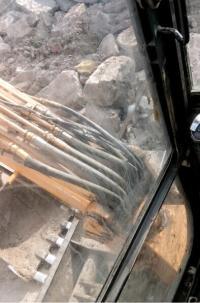 凯斯 CX55B 二手挖掘机价格 11.5万 6500小时