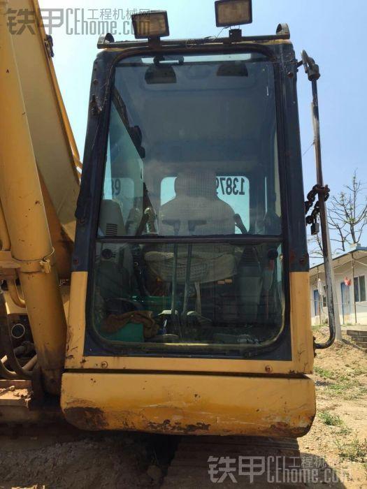 小松 PC300-7 二手挖掘机价格 49万 8000小时