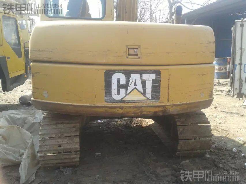 卡特彼勒 307C 二手挖掘机价格 22万 5800小时