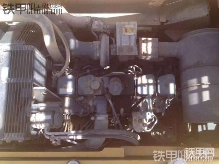小松 PC220-7 二手挖掘机价格 43万 6000小时