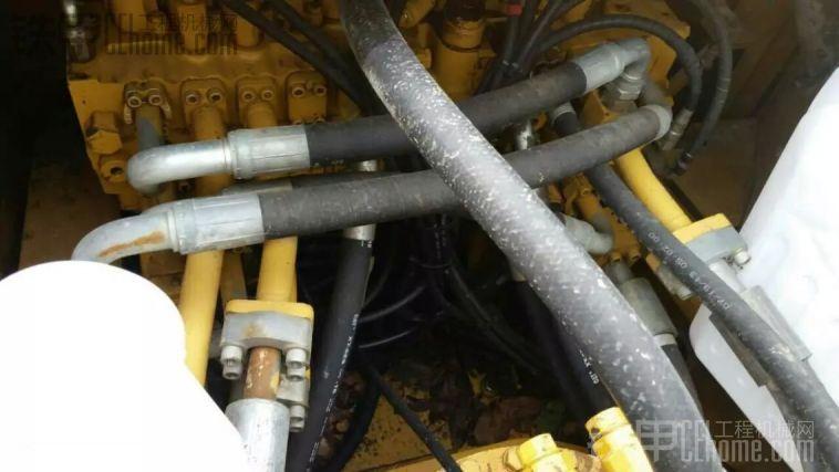 卡特彼勒 336D 二手挖掘机价格 78万 6000小时