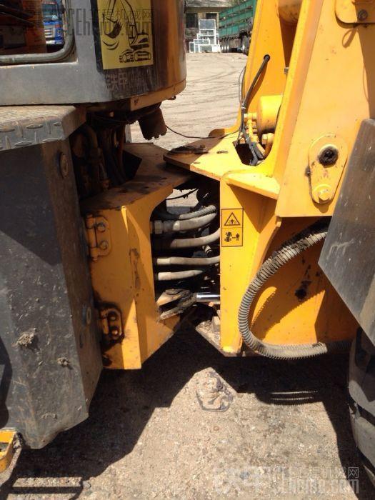 厦工小铲920T 4000小时使用报告,求精华