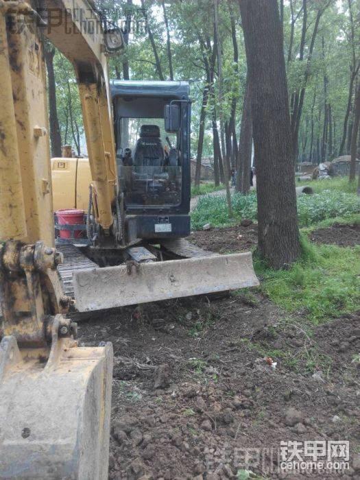 柳工 906D 二手挖掘机价格 22万 1200小时