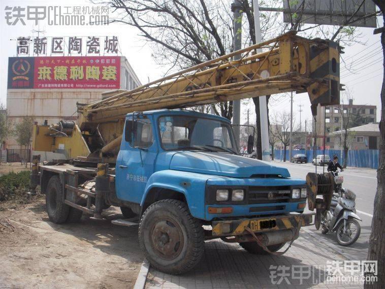 泰安東岳8噸6缸玉柴三節-帖子圖片