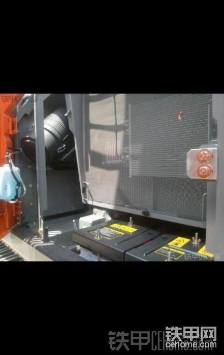 日立ZX170LC-5A使用報告-帖子圖片