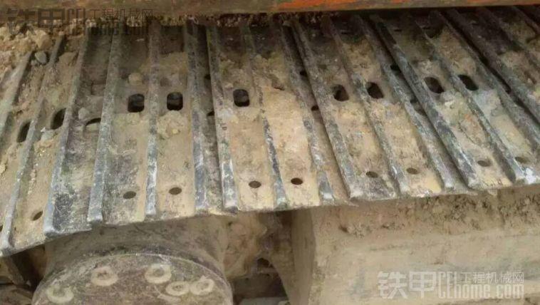 日立 EX120 二手挖掘机价格 30.8万 7000小时