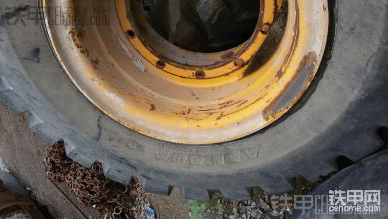 轮胎-帖子图片