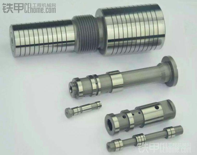 精修调节器控制阀杆各机型变量活塞