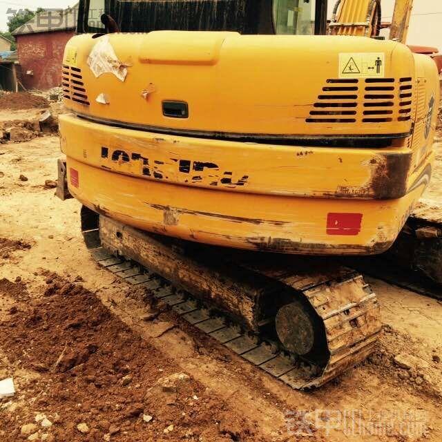 龙工 LG6060 二手挖掘机价格 13万 3200小时