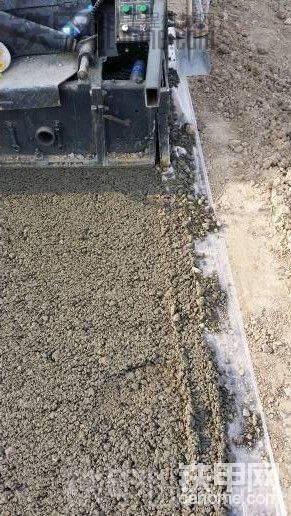 公路水稳施工土模成型机