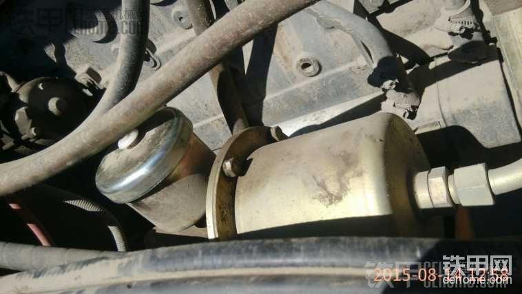 柳工836刹车分泵-帖子图片