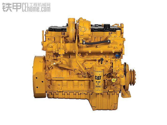 卡特 CAT C7柴油发动机拆解和组装手册(中文电子版)