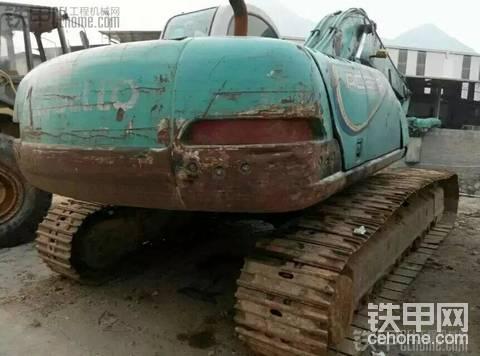 神钢 SK200-5 二手挖掘机价格 7.8万 14000小时