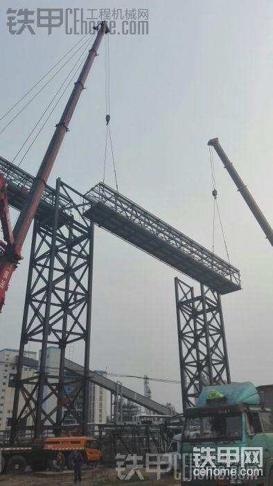 栈桥吊装-帖子图片