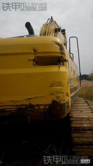 大黄蜂SK330-8.休息半个月了.今天没事把刚到的车贴搞了下.随便写下.