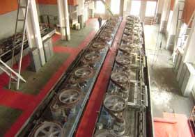 内蒙海拉尔铅锌矿