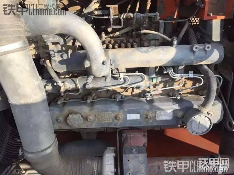 斗山 DH500LC-7 二手挖掘机价格 88万 6000小时-帖子图片