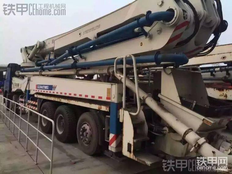 08年52米庫存泵車轉了-帖子圖片