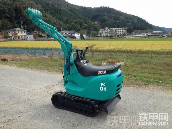 小松PC01-1-帖子圖片