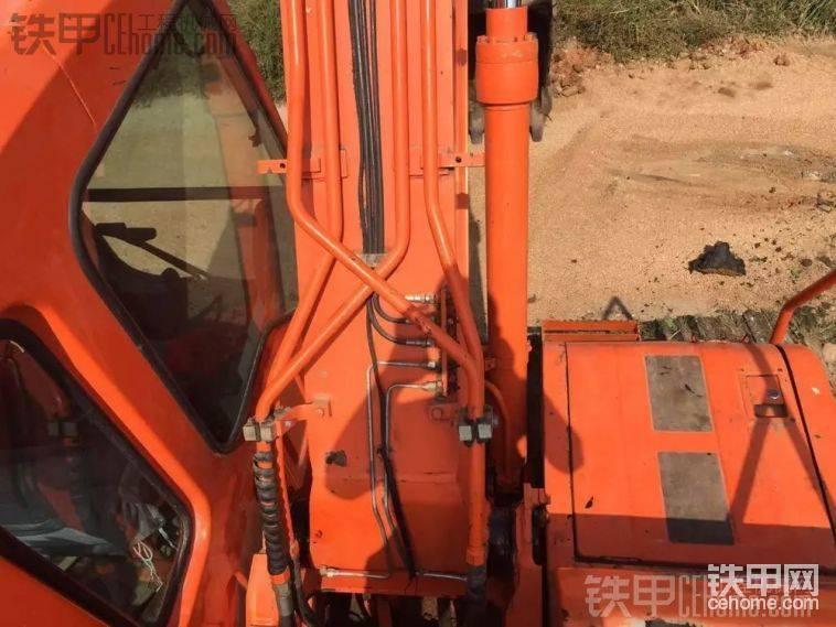 斗山 DH150LC-7 二手挖掘机价格 23万 6000小时