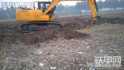 嘉和重工的挖掘机谁用过?