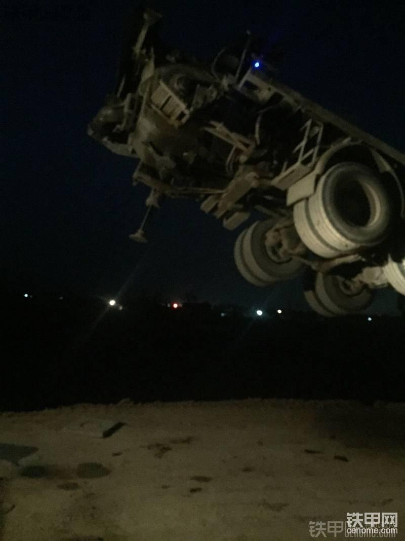 晚上救援,48米泵車-帖子圖片