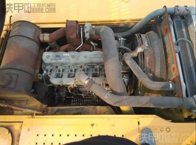 三一重工 SY235C-8 二手挖掘机价格 21万 4500小时