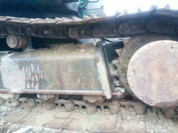神钢 SK200-3 二手挖掘机价格 8万 15000小时