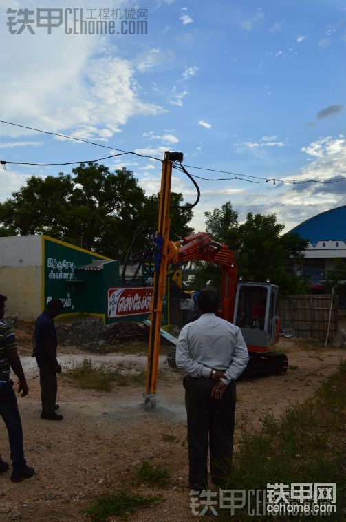 国产凿岩机在印度-帖子图片