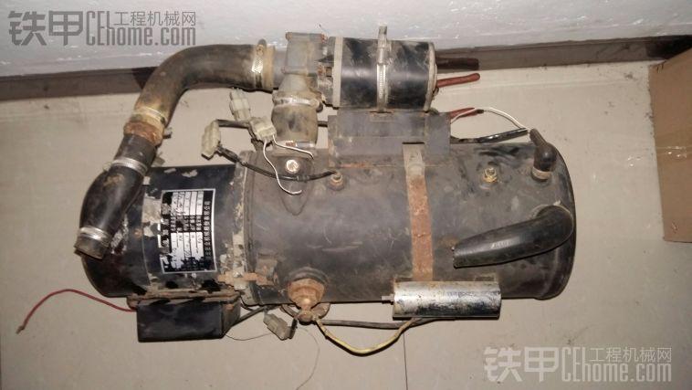 柴暖锅炉 加热器有懂的没