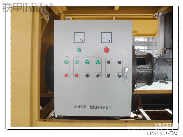 混凝土输送泵电控柜-帖子图片