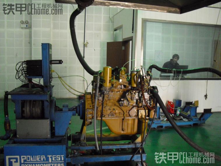 对发动机和液压系统性能检测的意义