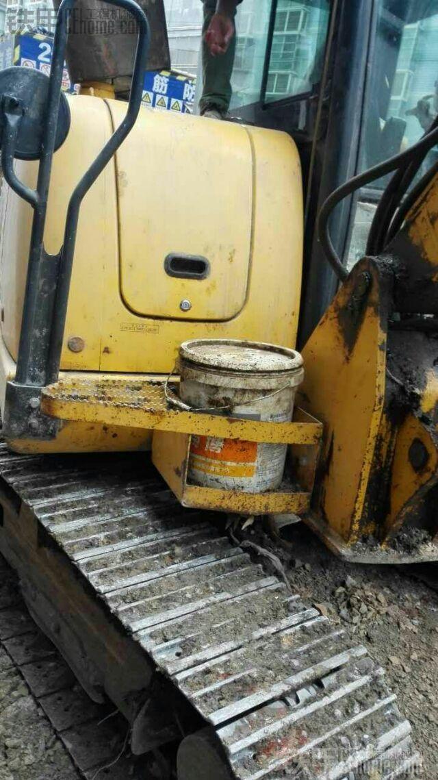 小松 PC56 二手挖掘机价格 21万 2800小时