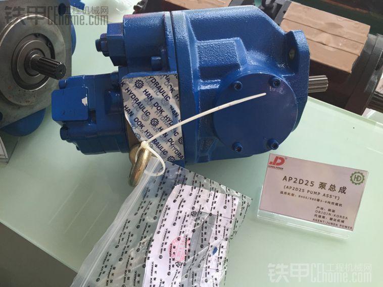 川崎液压泵k3v112图片