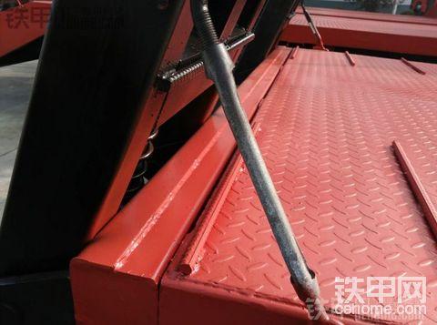 王牌平板拖车