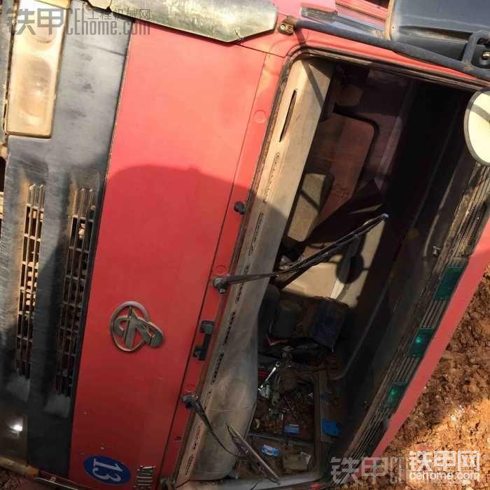 工地事故,斗山225-9救援-帖子图片