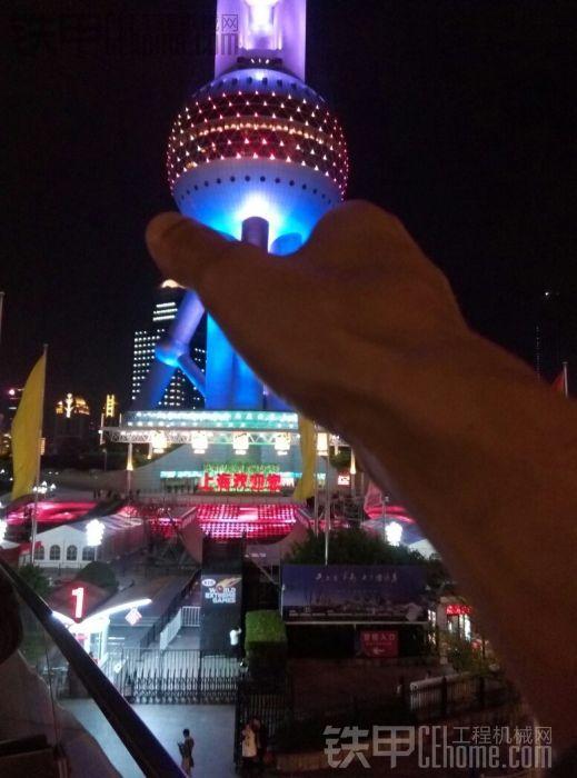 上海水真深?骗你没商量