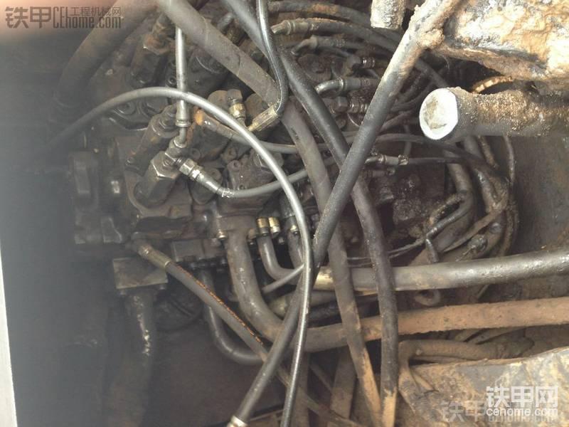 凯斯 CX240B 二手挖掘机价格 29万 7796小时