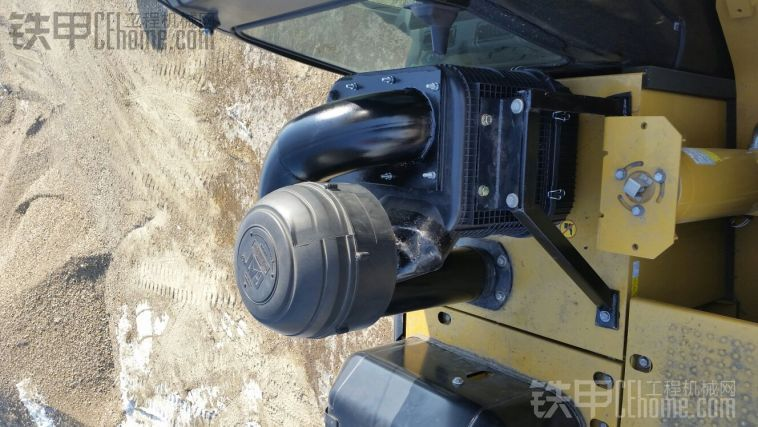 卡特336D2 XE 挖掘机