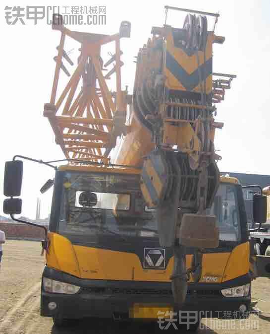 出售2013年徐工25吨吊
