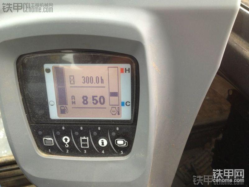 【春风得意】久保田165-5 8000+小时