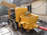 凯博小型混凝土泵