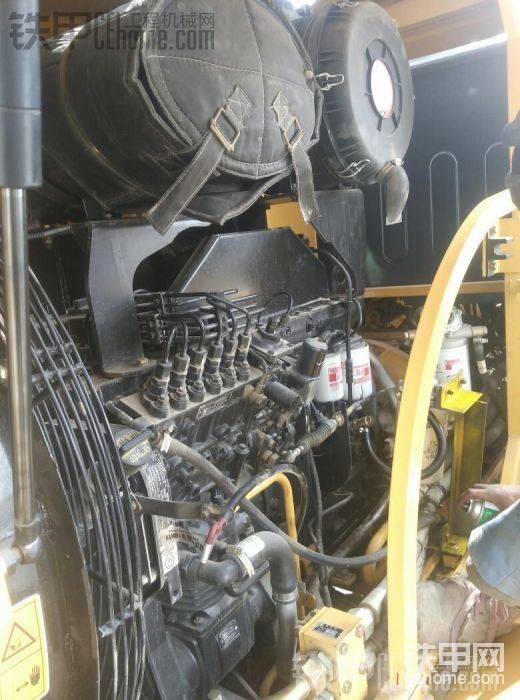 有人了解柳工现在装的广西康明斯发动机吗