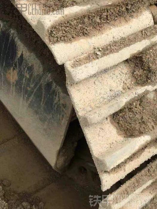 卡特彼勒 CAT320D 二手挖掘机价格 58万 2409小时