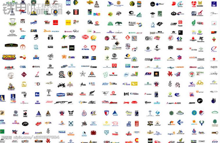 世界知名品牌LOGO的前世今生,壳牌的真是醉了……