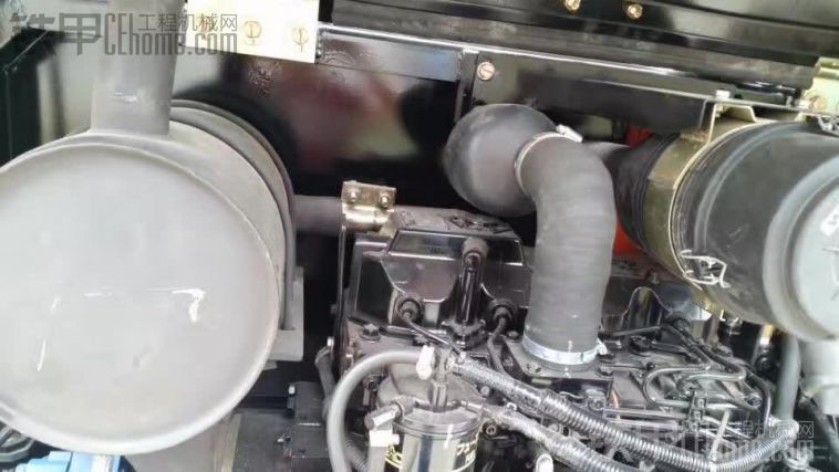 斗山 DH60-7 二手挖掘机价格 24.8万 15小时