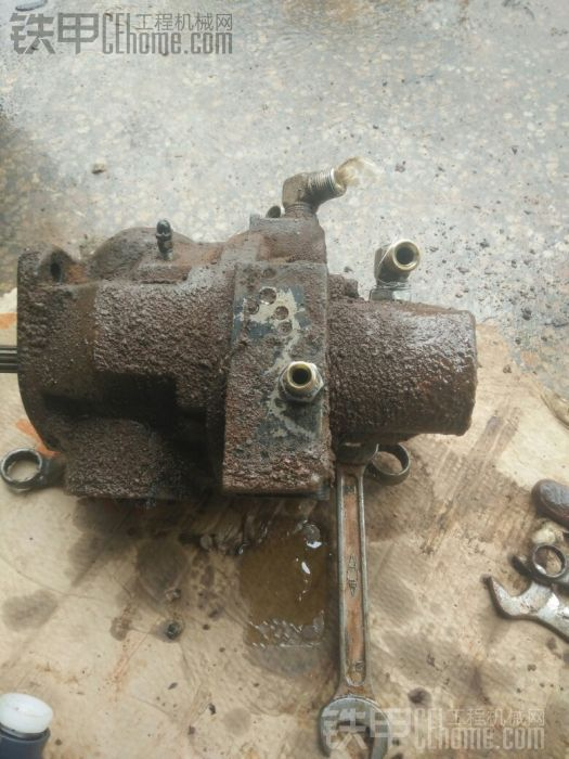 AP2D25液压泵与HP2D25